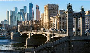 Najlepszy kierunek turystyczny. Moskwa wygrywa Grand Prix World Travel Awards