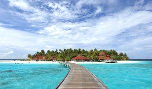 Malediwy. Najpiękniejsze miejsce i najwyższy standard