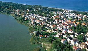 Polskie wybrzeże - te miejsca warto odwiedzić zimą