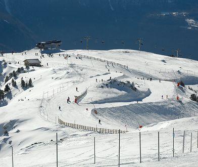 Długość ma znaczenie. Najdłuższe stoki narciarskie w Alpach