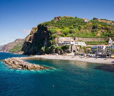 Madera znów na pierwszym miejscu. Najlepsza europejska wyspa 2020