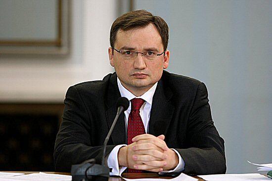 Ziobro: nie mam 500 tys. zł; sąd: koszty nie są karą