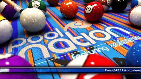 Pool Nation - Podano do stołu [recenzja]