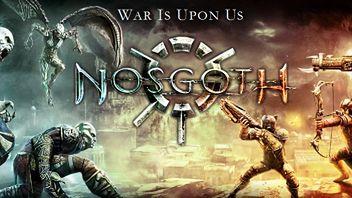 Udawajcie zaskoczenie - Square Enix zapowiedziało Nosgoth