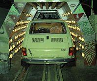 16 lat temu zjechał z linii produkcyjnej ostatni egzemplarz Fiata 126p