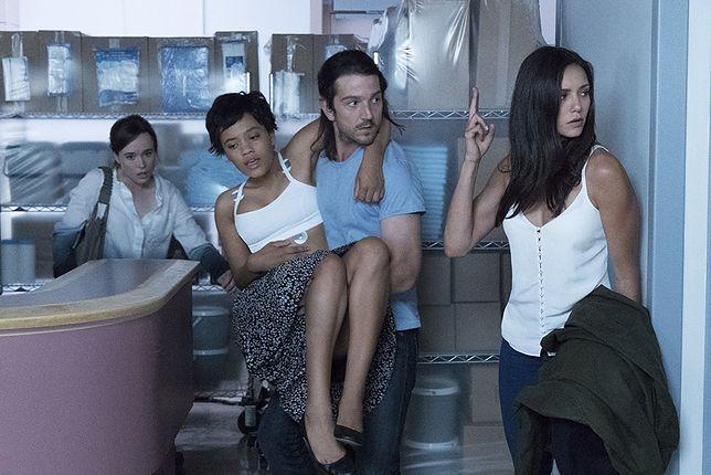 """#dziejesiewkulturze: """"Linia życia"""" to najgorszy remake w historii? Krytycy miażdżą nowy film z Ellen Page [WIDEO]"""