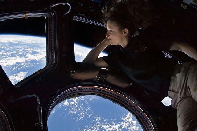 NASA sprawdza możliwości realizacji kosmicznego reality show