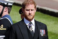 """Kamerdyner księżnej Diany o poczynaniach Harry'ego. """"On sam się niszczy"""""""