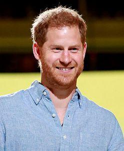 Książę Harry mówi, jakim dzieckiem jest Lilibet. Książęca para jak na razie nie che pokazać córki