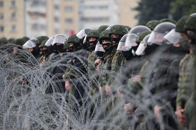 Łukaszenka chce zaostrzyć prawo. Nowa lista przestępstw i kar