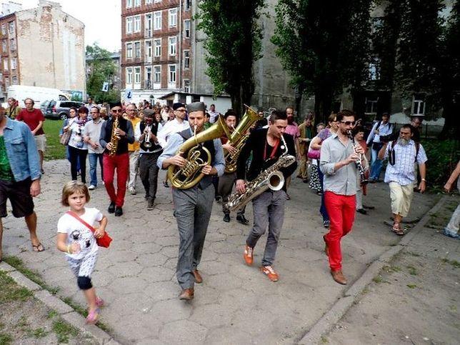 VII Muzyczny Spacer ulicami Starej Pragi