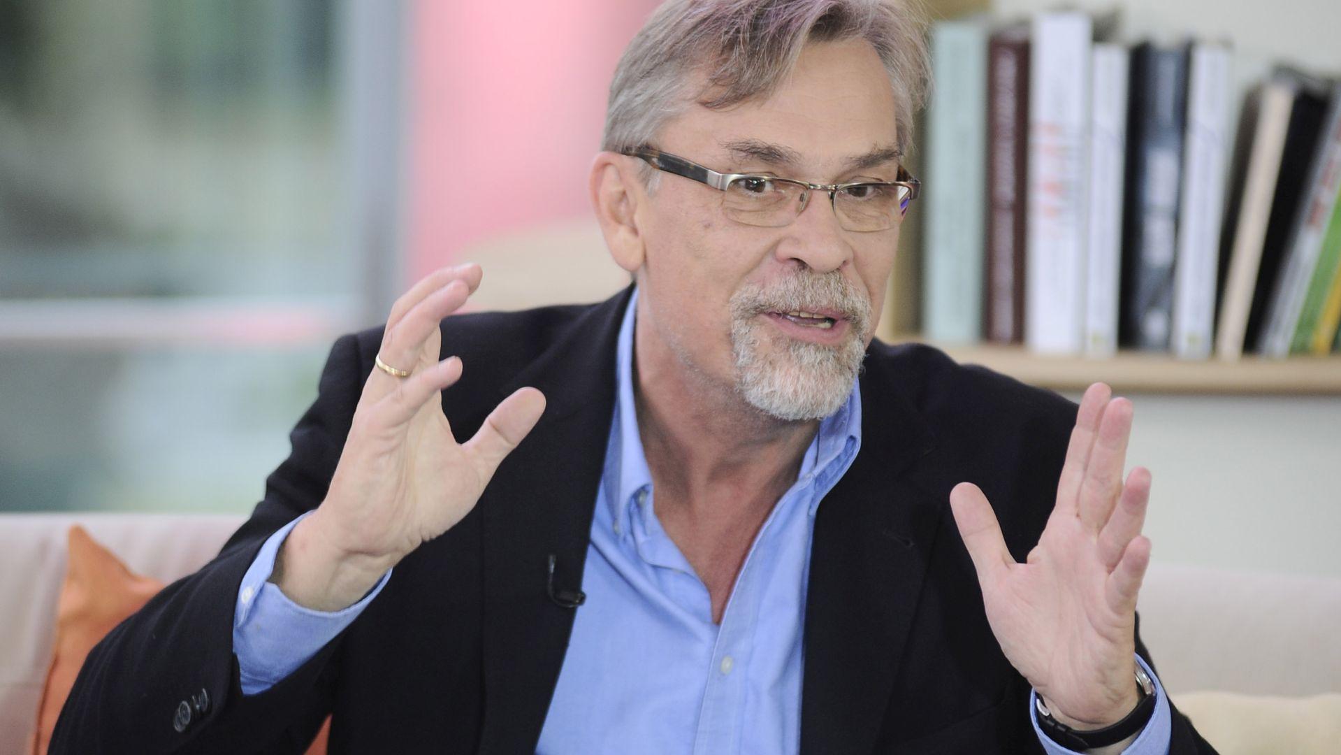 Jacek Żakowski.