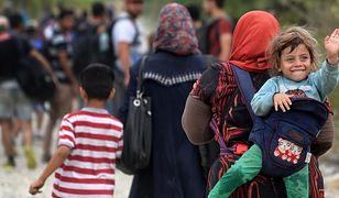 Nic tak nie pokazuje słabości Europy, jak przyjmowanie uchodźców? (PAP/EPA)