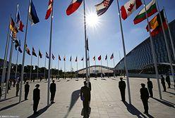 NATO wydaliło rosyjskich dyplomatów. Poważne oskarżenia