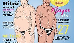 Jak schudnąć 30 kg?. Prawdziwa historia miłosna