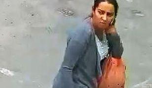 Policja prosi o pomoc w znalezieniu tej kobiety
