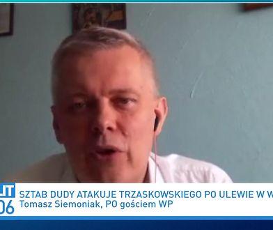 """Wybory 2020. Ataki na Rafała Trzaskowskiego. """"Już raz Andrzej Duda został upomniany przez ambasadę USA"""""""