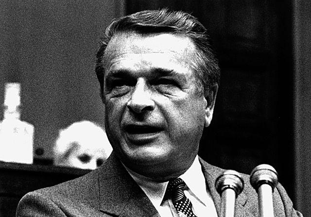 Zmarł Czesław Kiszczak. Miał 90 lat