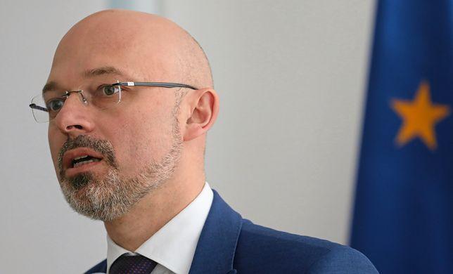 Michał Kurtyka nowym wiceministrem środowiska. Wcześniej pracował w Ministerstwie Energii