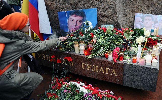 Portnikow o zabójstwie Niemcowa: Rosja przekroczyła kolejną linię