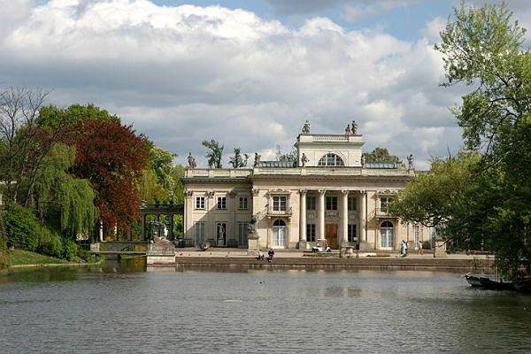Dyrektor Muzeum Łazienki Królewskie odwołany