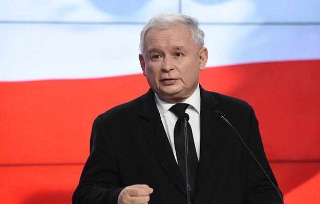 Jarosław Kaczyński: Donald Tusk nie może liczyć na poparcie i brak sprzeciwu