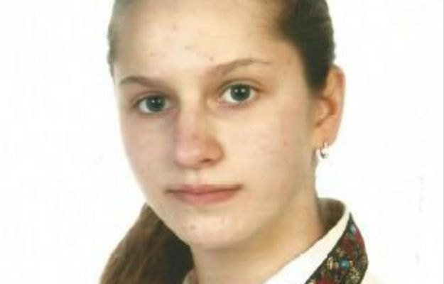Zaginęła 16-letnia Patrycja Domagała z Dolnego Śląska. Widziałeś ją?