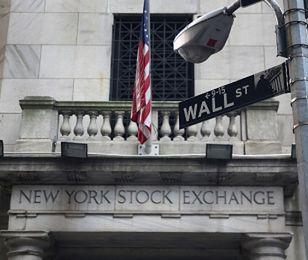 Na giełdach w USA wzrosty, S&P 500 blisko historycznego szczytu