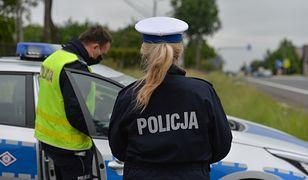 Bydgoszcz. Tragiczny wypadek. Nie żyje kobieta z corsy