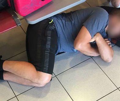 """Polscy turyści uwięzieni na Rodos. Dzieci płaczą, a obsługa lotniska... """"relax, relax"""""""