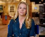 "Melissa Joan Hart w ""Tajemnicach Laury"""