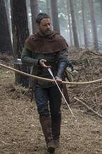 Disney kręci nowego Robin Hooda