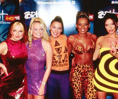 Zespół Spice Girls