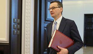 Premier Mateusz Morawiecki powołał nowego szefa CBA