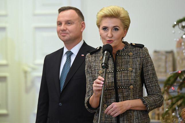 Wybory prezydenckie 2020. Nie tylko kandydaci. Partnerki i partnerzy polityków będą mieli duży wpływ na kampanię wyborczą