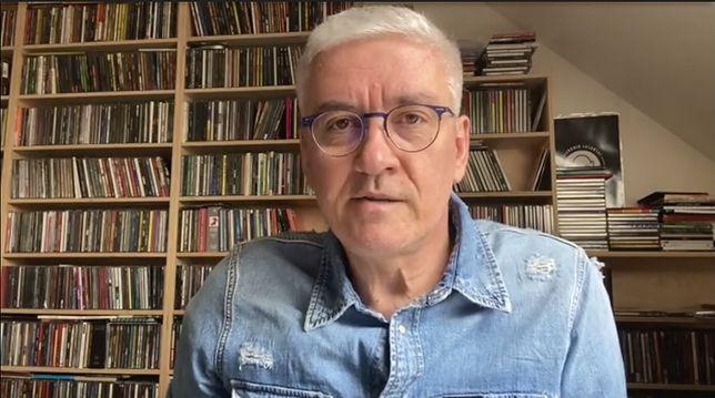 Artur Orzech opowiedział o Eurowizji 2021
