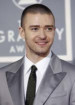 Po Nirvanie, Justinie Timberlake'u czas na thriller