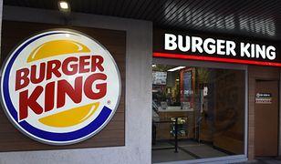 Nowość w Burger Kingu. Sieć wprowadza wielorazowe opakowania
