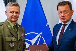 Duża zmiana w dyplomacji. Polska ma nowego attaché obrony w USA