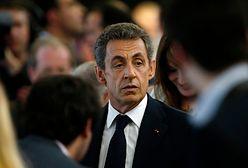 Kadafi wpłacił 5 mln euro na kampanię prezydencką Nicolasa Sarkozy'ego. Biznesmen Ziad Takieddine ujawnia nowe fakty