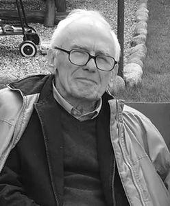 Jan Borkowski nie żyje. Zasłużony dziennikarz miał 86 lat