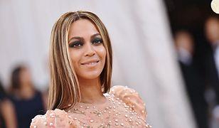 Asystent Beyonce opublikował prywatne nagranie