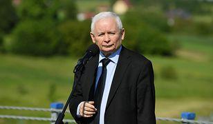 Urodziny Jarosława Kaczyńskiego. Nie zabrakło złośliwości