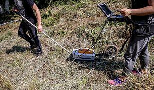 Zaginięcie Iwony Wieczorek. Policja rozwierciła kanał wskazany przez dziennikarza śledczego