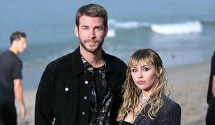 Liam Hemsworth i Miley Cyrus rozstali się