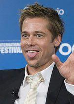 Brad Pitt i George Clooney walczą o prawa gejów