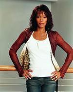 Po Kurcie i Courtney zajmie się Whitney Houston
