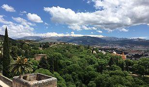Hiszpania. Jeden dzień, by zakochać się w Granadzie