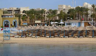 W Egipcie utknęło ok. 140 Polaków. Są w izolacji w hotelach