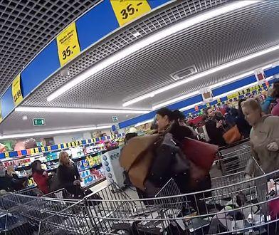 Sieć sklepów Lidl po raz kolejny zdecydowała się podjąć współpracę z marką Wittchen. Czy Polacy po raz kolejny rzucą się na torby?